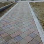 Montaj trotuare pavaj Cluj
