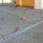 Montaj pavaj Gri rosu Cluj
